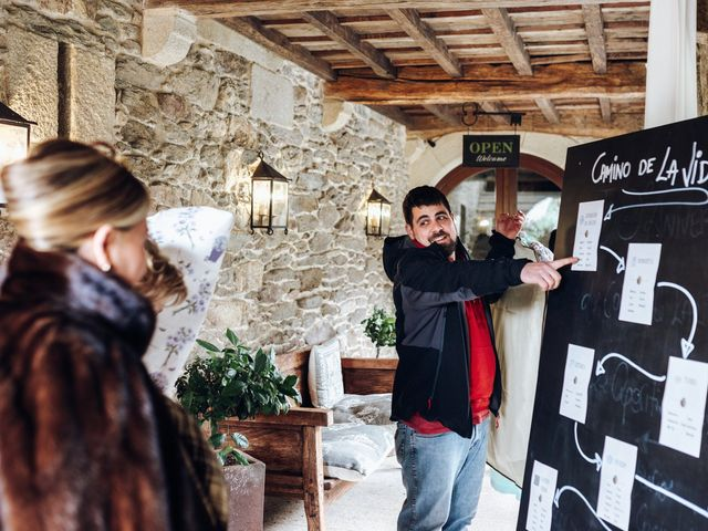 La boda de Damian y Maria en Prado (Lalin), Pontevedra 7