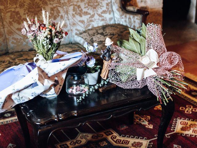 La boda de Damian y Maria en Prado (Lalin), Pontevedra 15