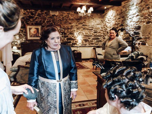 La boda de Damian y Maria en Prado (Lalin), Pontevedra 18