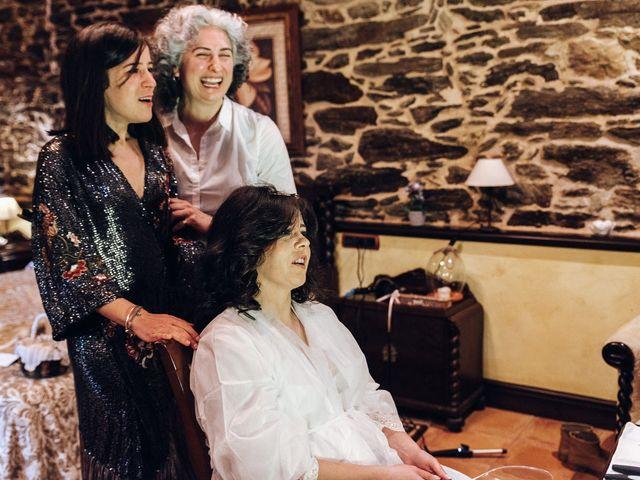 La boda de Damian y Maria en Prado (Lalin), Pontevedra 23