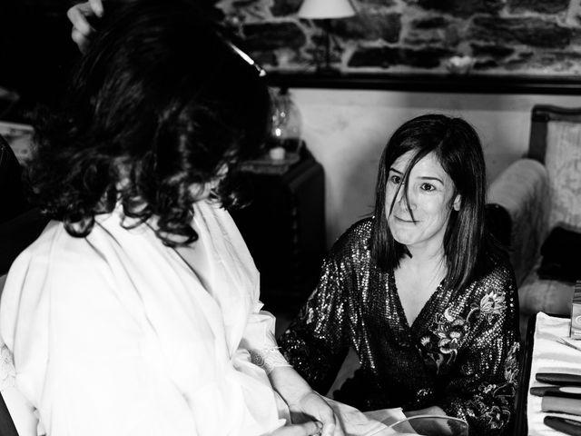 La boda de Damian y Maria en Prado (Lalin), Pontevedra 24