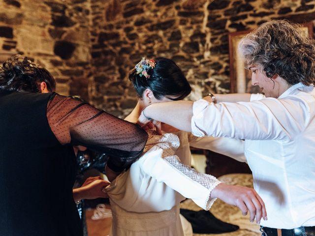 La boda de Damian y Maria en Prado (Lalin), Pontevedra 30