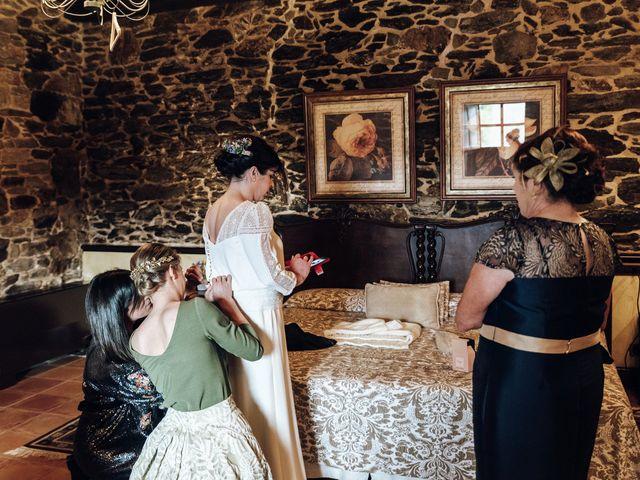 La boda de Damian y Maria en Prado (Lalin), Pontevedra 33