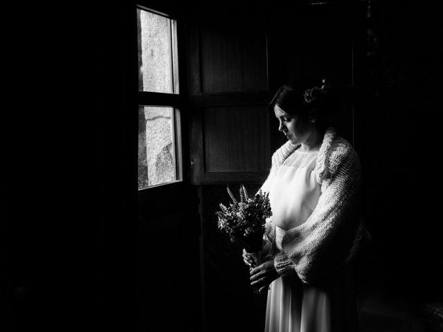 La boda de Damian y Maria en Prado (Lalin), Pontevedra 36