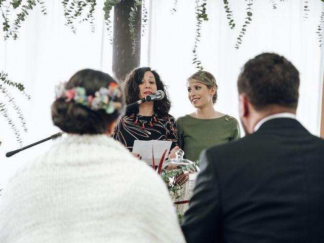 La boda de Damian y Maria en Prado (Lalin), Pontevedra 42