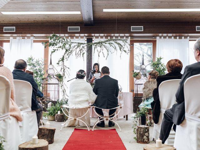 La boda de Damian y Maria en Prado (Lalin), Pontevedra 47