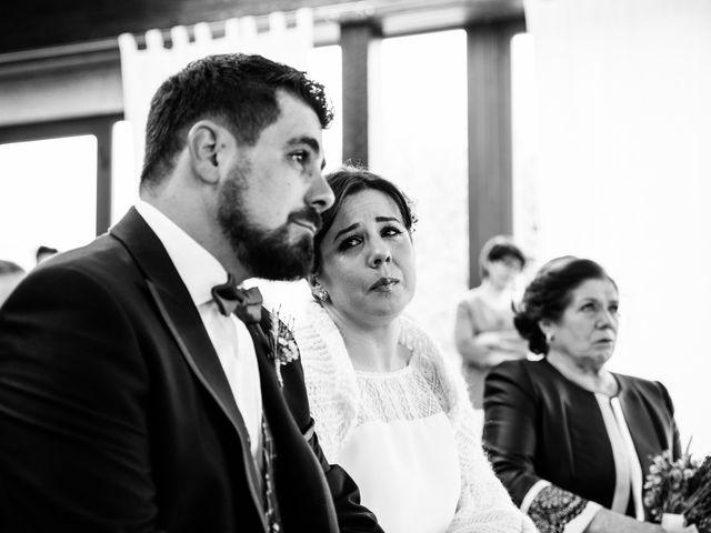 La boda de Damian y Maria en Prado (Lalin), Pontevedra 48