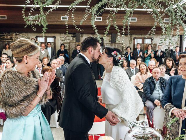 La boda de Damian y Maria en Prado (Lalin), Pontevedra 58