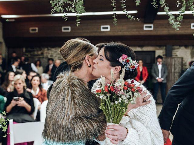 La boda de Damian y Maria en Prado (Lalin), Pontevedra 60