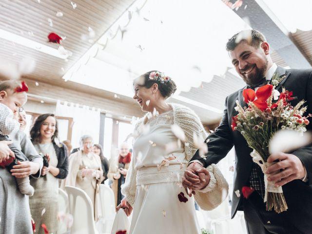 La boda de Damian y Maria en Prado (Lalin), Pontevedra 61