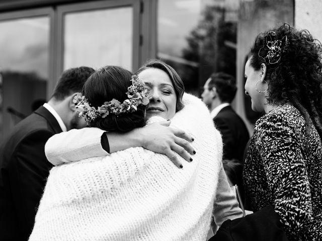 La boda de Damian y Maria en Prado (Lalin), Pontevedra 62