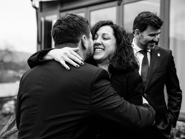 La boda de Damian y Maria en Prado (Lalin), Pontevedra 63