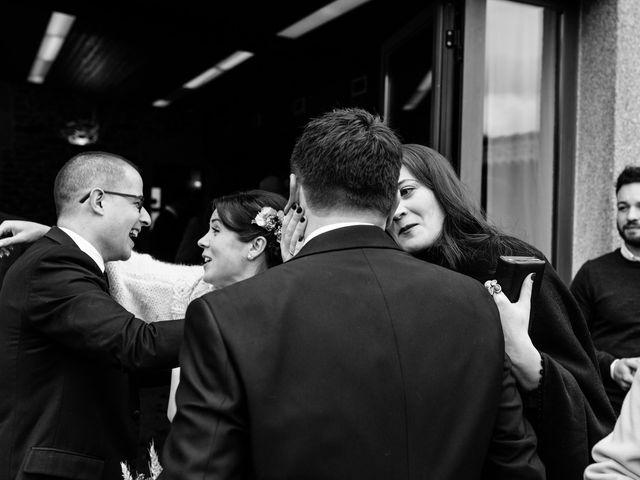 La boda de Damian y Maria en Prado (Lalin), Pontevedra 66