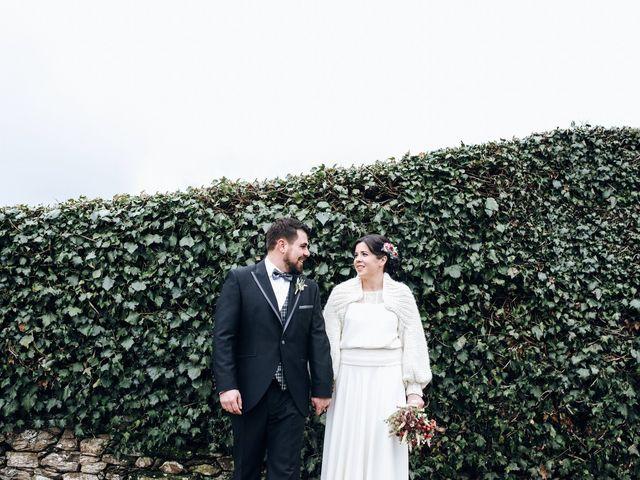 La boda de Maria y Damian