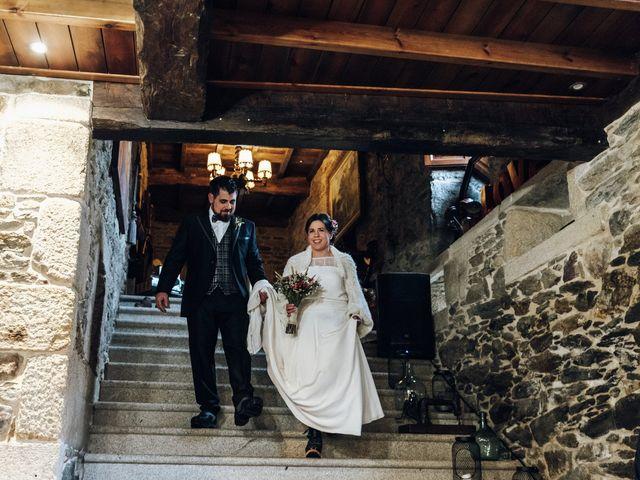 La boda de Damian y Maria en Prado (Lalin), Pontevedra 72
