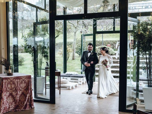 La boda de Damian y Maria en Prado (Lalin), Pontevedra 77