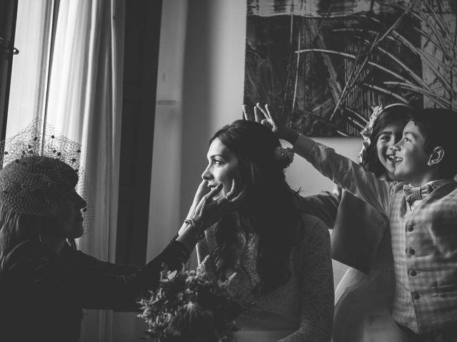 La boda de Carlos y Carmen en El Puig, Valencia 17