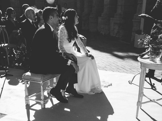 La boda de Carlos y Carmen en El Puig, Valencia 24