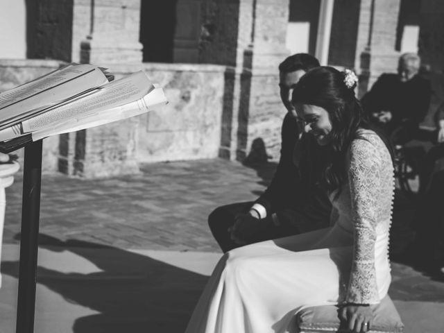 La boda de Carlos y Carmen en El Puig, Valencia 25