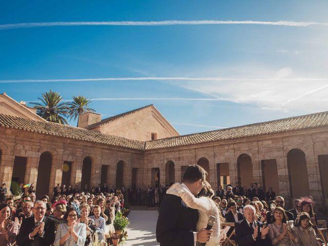 La boda de Carlos y Carmen en El Puig, Valencia 26