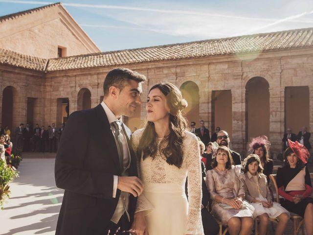 La boda de Carlos y Carmen en El Puig, Valencia 27