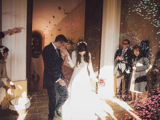 La boda de Carlos y Carmen en El Puig, Valencia 28