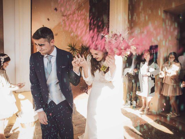 La boda de Carlos y Carmen en El Puig, Valencia 29