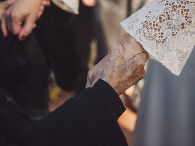 La boda de Carlos y Carmen en El Puig, Valencia 30
