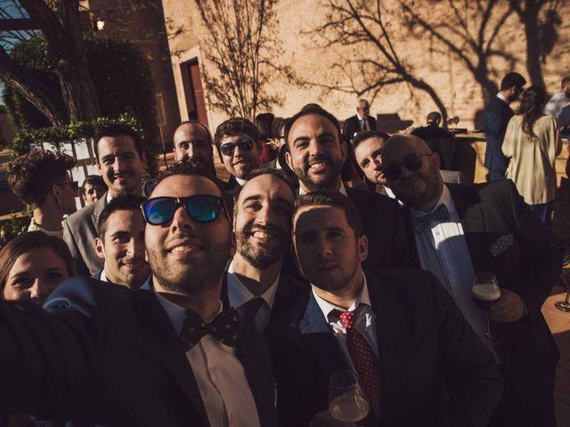 La boda de Carlos y Carmen en El Puig, Valencia 35