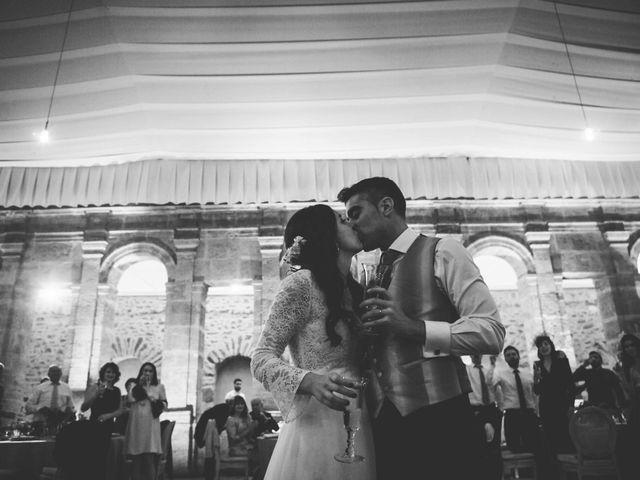 La boda de Carlos y Carmen en El Puig, Valencia 36