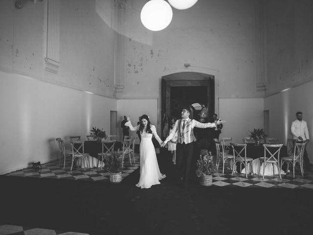 La boda de Carlos y Carmen en El Puig, Valencia 38
