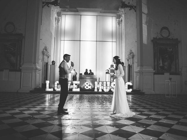 La boda de Carlos y Carmen en El Puig, Valencia 39