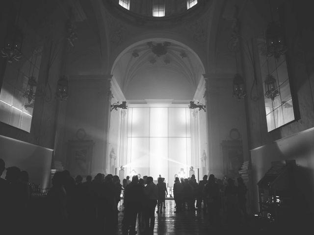 La boda de Carlos y Carmen en El Puig, Valencia 41