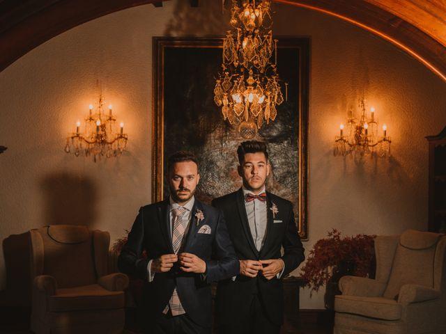 La boda de Jose y Carlos