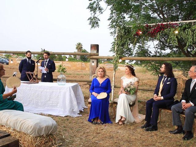La boda de Miguel y Cristina en Córdoba, Córdoba 8