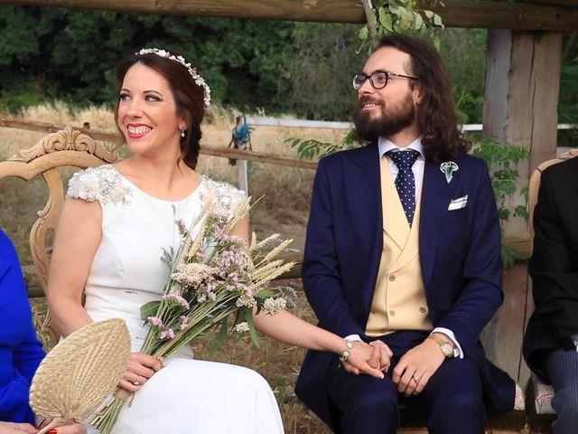 La boda de Miguel y Cristina en Córdoba, Córdoba 9