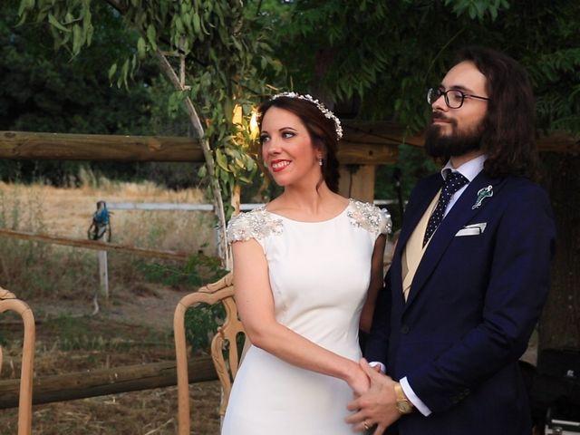 La boda de Miguel y Cristina en Córdoba, Córdoba 12