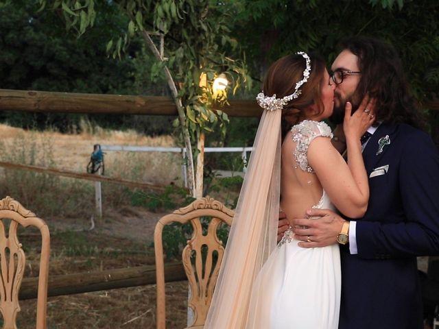 La boda de Miguel y Cristina en Córdoba, Córdoba 13