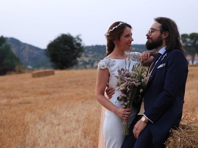 La boda de Miguel y Cristina en Córdoba, Córdoba 15
