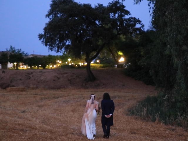 La boda de Miguel y Cristina en Córdoba, Córdoba 16