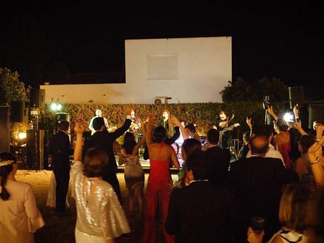 La boda de Miguel y Cristina en Córdoba, Córdoba 17