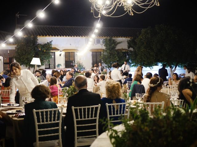 La boda de Miguel y Cristina en Córdoba, Córdoba 18