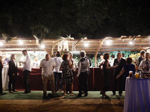 La boda de Miguel y Cristina en Córdoba, Córdoba 20
