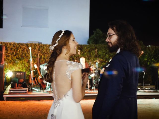 La boda de Miguel y Cristina en Córdoba, Córdoba 21