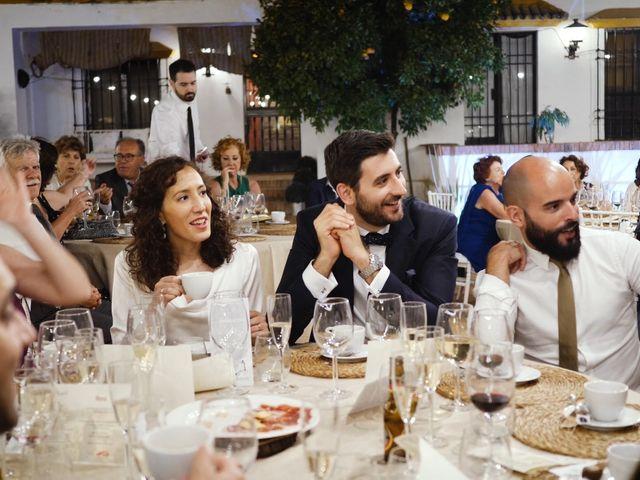 La boda de Miguel y Cristina en Córdoba, Córdoba 22