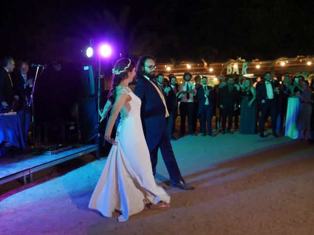 La boda de Miguel y Cristina en Córdoba, Córdoba 23