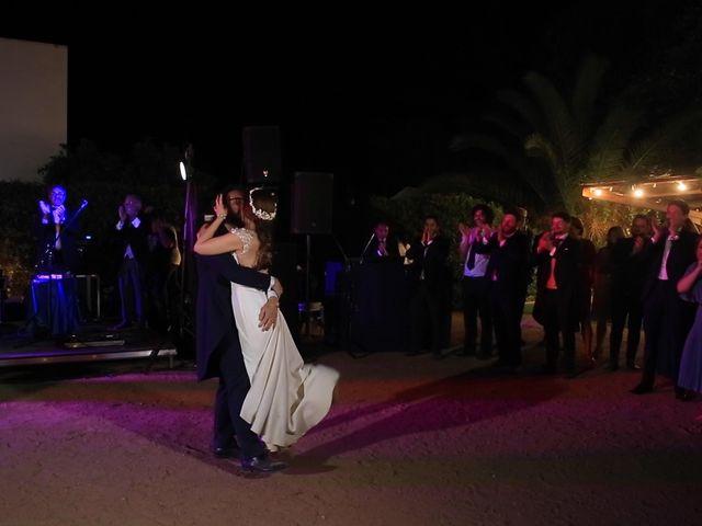 La boda de Miguel y Cristina en Córdoba, Córdoba 24