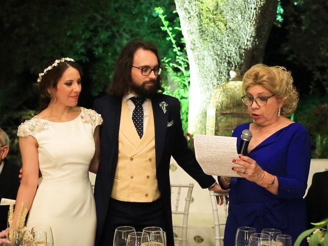 La boda de Miguel y Cristina en Córdoba, Córdoba 26