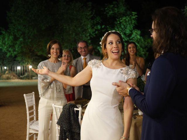 La boda de Miguel y Cristina en Córdoba, Córdoba 27