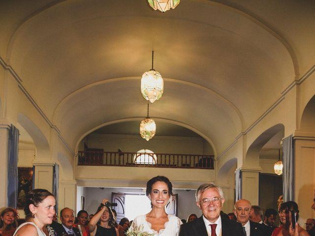 La boda de Jorge y Mar en Málaga, Málaga 19